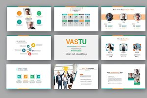 Vastu Corporate Presentation