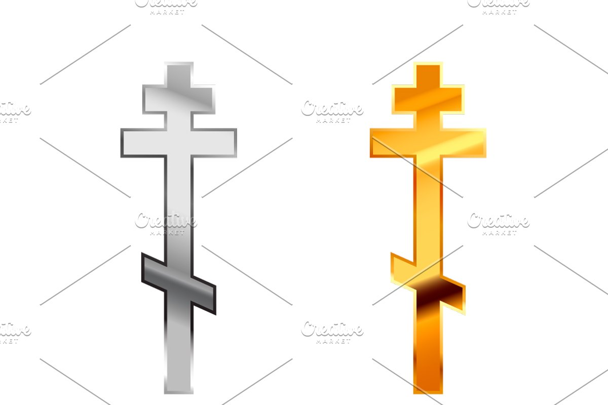 Orthodox religious signs