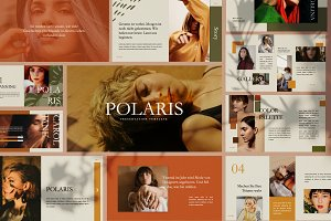 POLARIS Keynote Template