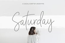 UT Saturday