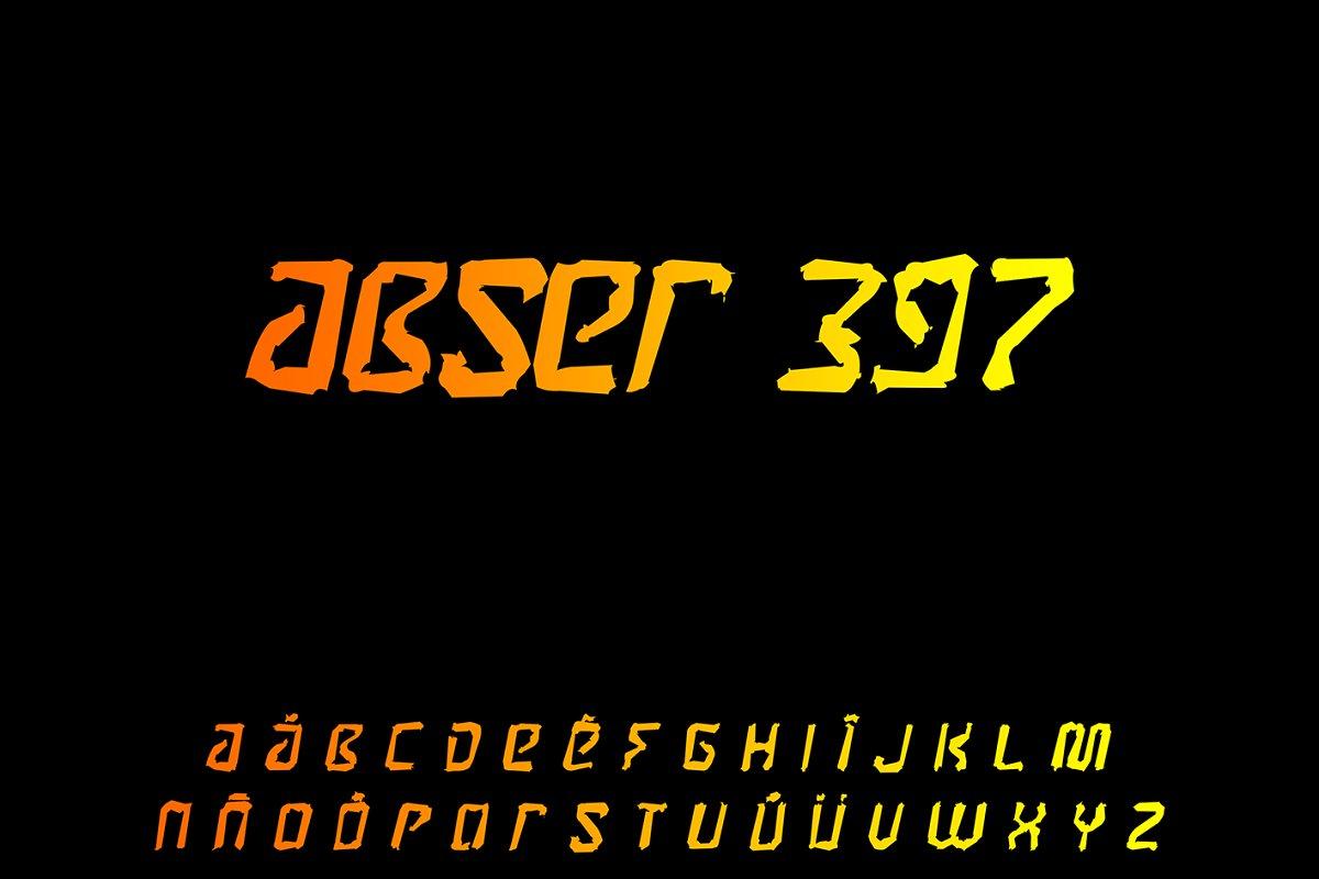 Abser - 397