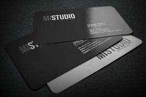 MISTUDIO Card