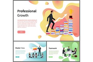 Professional Growth Master Class and