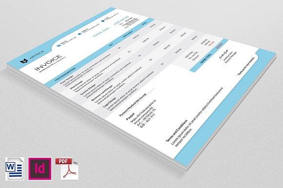 Invoice Template-V04