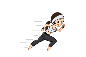Fast Girl Fitness
