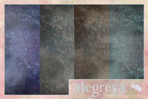 Discoverer Digital Art Textures