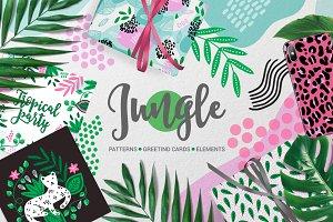 Jungle Kit