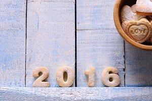 2016 cookies.