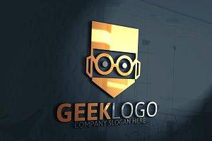 Geek Logo V3