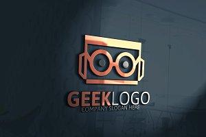Geek Logo V4