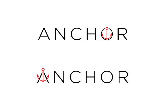 Anchor logo templates creative market thecheapjerseys Images