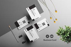 Business Card - 02 John Coleman