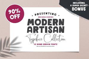 90% OFF | Modern Artisan Collection