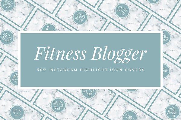 Fitness Highlights for Instagram
