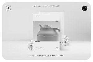 MITCHELL Product Design Catalog