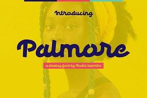 Palmore - Display Script