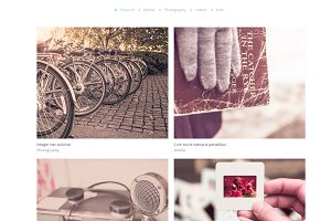 Altersent Responsive Theme