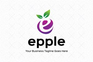 epple Logo Template