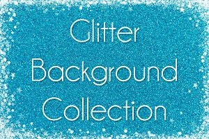 Glitter Background Collection