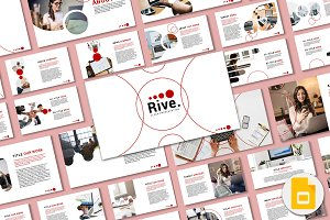 Rive - Business Google Slides