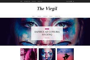 The Virgil - Personal WordPress Blog