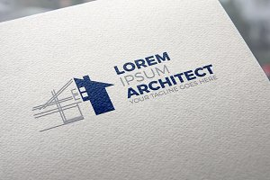Architecture Logo   Home Logo