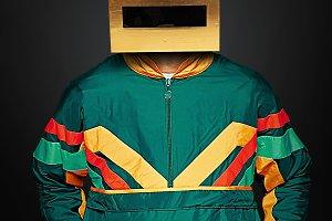 Disco Box Man V2