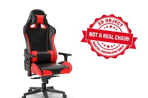 OPSeat Modern Computer Gaming Chair