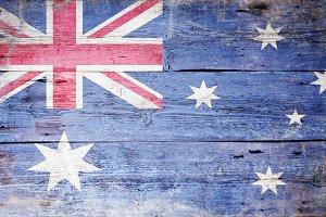 Australian National Flag
