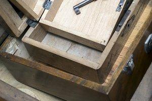 Box key