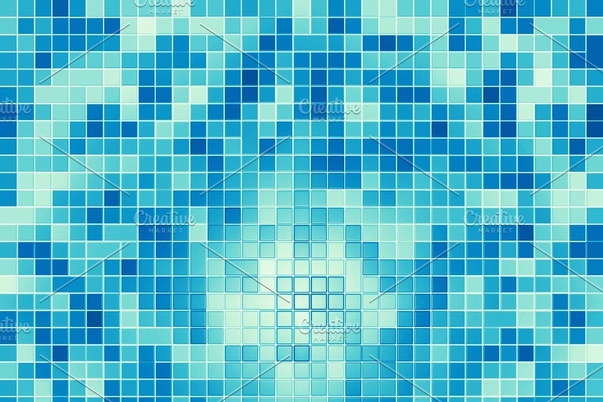 Texture Swimming pool Mosaic tile