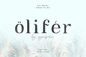 Olifer