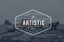 Artistic Lightroom Presets Vol. 1