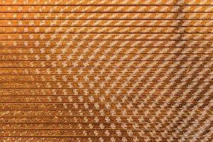 A beautiful horizontal texture of