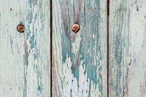 Board of wooden slats (6)