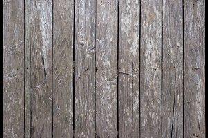 Board of wooden slats (23)