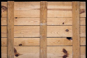 Board of wooden slats (20)