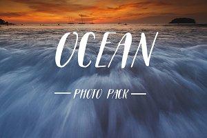 Ocean landscapes photos # 2