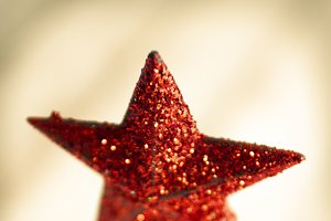Star Metal Christmas tree