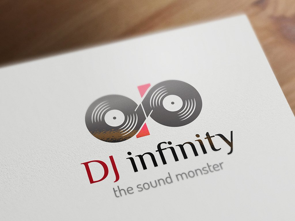 dj logo photos graphics fonts themes templates creative market