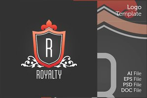 Royal Logo Symbol