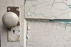 Old Doorknob
