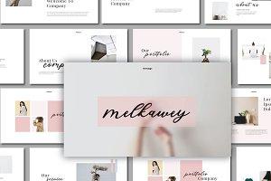 MELKAWEY - Keynote