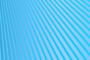 Sky Blue Striped Background