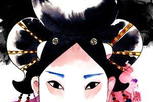 Genghis's Daughter