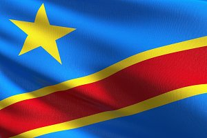 Democratic Republic of the Congo nat