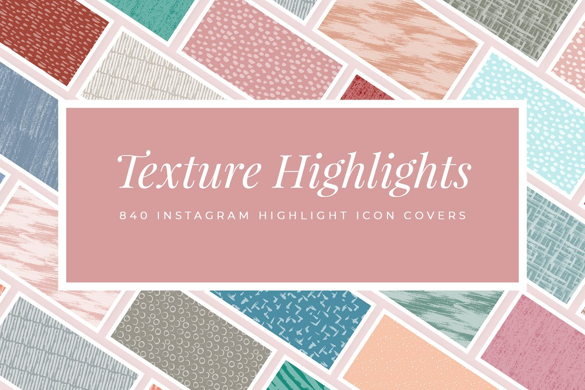 3,000+ Instagram Highlight Covers in Instagram Templates - product preview 25