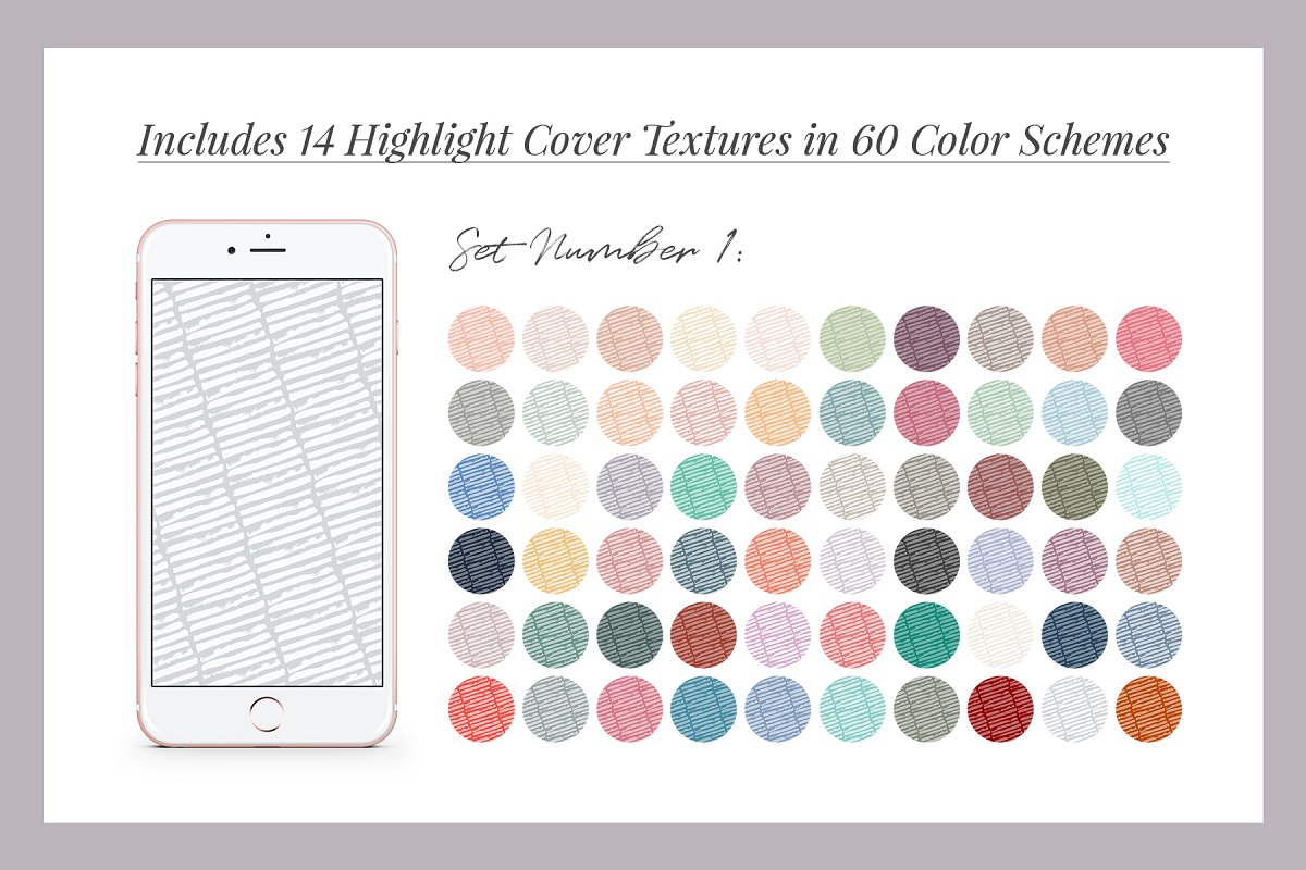 3,000+ Instagram Highlight Covers in Instagram Templates - product preview 28