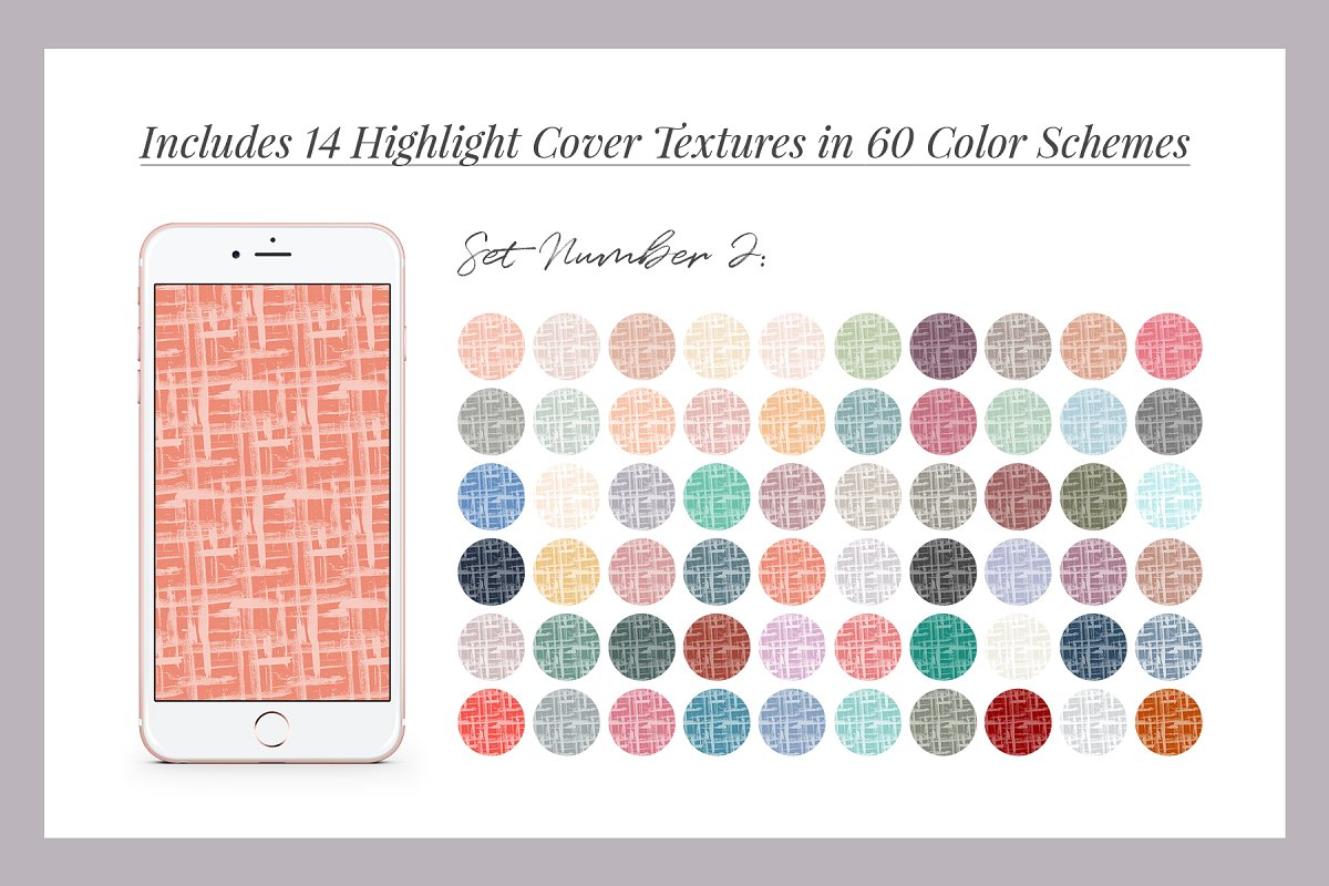 3,000+ Instagram Highlight Covers in Instagram Templates - product preview 29