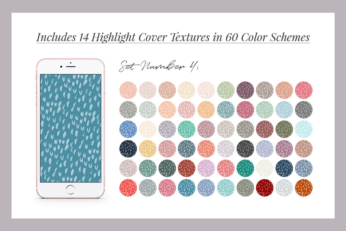 3,000+ Instagram Highlight Covers in Instagram Templates - product preview 31